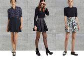 COMMENT PORTER – Comment porter vos basiques – # Basics #Comment #porter # Vêtements   – Jupes