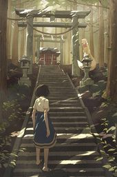 Photo of Illustration: Kevin Hong – Anime from New York