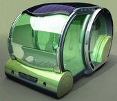 Solar Power Car 2030 – Von Mihai Sta …