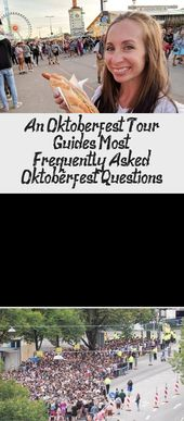 An Oktoberfest Tour Guide's Most Frequently Asked Oktoberfest Questions –  Oktoberfest