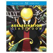Attentat Klassenzimmer Staffel 1 Teil 2 Blu-ray / DVD   – Products