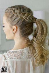 Pin von Lena auf Frisuren im Jahr 2019