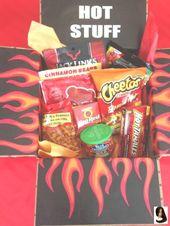 #Hoco Proposals Ideas hot cheetos (notitle #homecomingproposalideas #Cheetos #Ho…