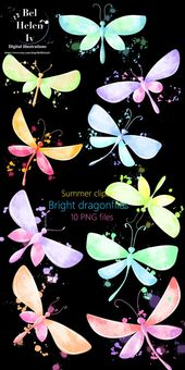 Thats Crafty Dinky Stencil 3X4.75-Dragonfly Background