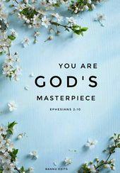52 Inspirierende Bibelzitate mit Bildern