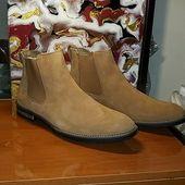 Herren Urban Suede Chelsea Ankle Boots #Fashion #Kleidung #Schuhe #Accessoires #Männer … – Men Shoes Boots