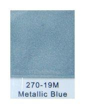 Mettalic Blue Chiminea BBQ Paint Heat Resistant 650 C Wood Burning Stove Metal