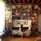 39 Atemberaubende Bücherregale Ideen für die Sch…