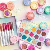 Makeup Products Highlighter Eyeshadow 41 Ideas # Ideas #Eyeshadows #Makeup # …  – Augen Make-Up
