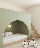 Dieses moderne Apartment im skandinavischen Stil ist eine Lektion in warmem Minimalismus
