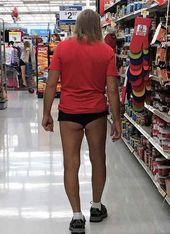 Başka Bir Seviyede Olan 50 Gülünç Walmart Halkı – Sayfa 5 – 5 – Wackyy