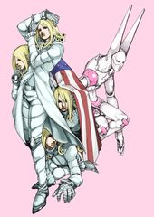 Funny Valentine, the Great President of the United States of Valentine. D4C Stee…