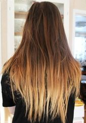 Hottest Ombre Hair Color Ideas – Trendy Ombre Hairstyles 2020  – HAIR !