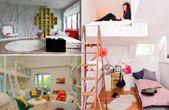 Chambres pour ados : comment les meubler et les décorer en 50 inspirations