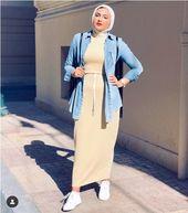 Hijab fashion guide 2019