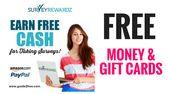 Gift card shop: survey rewards – Are You obtaining a decent price …