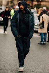 Der beste Street Style der Paris Fashion Week – inspiration