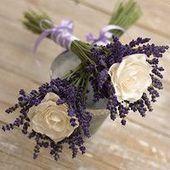 25 +> Produktsuche: Lavendel Bouquet / Waren   Fler.cz   – Tischdeko
