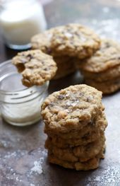 30+ Milk Boosting Lactation Cookie Recipes