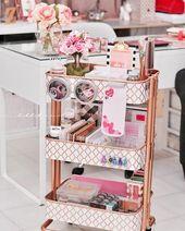 Organisieren Sie Ihr Zuhause! Wie heute – Samantha Fashion Life