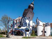 Hundertwasser House, Abensberg – Ulla Trost