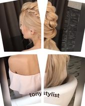 Long Length Hairstyles   Straight Long Hairstyles 2016   Easy Up Styles For Shoulder Length Hair