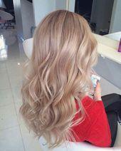 Wunderschöne Farbe – #color #Gorgeous #toner   – Hair