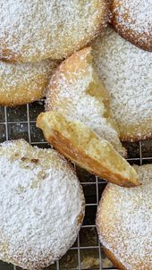 Quark-Plätzchen – SaltSugarLove   – Brot