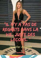 20 citations sur le succès issues du monde des célébrités hollywoodiennes
