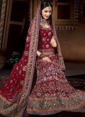 Indian Wedding Dresses | Indian Wedding Dresses fo…