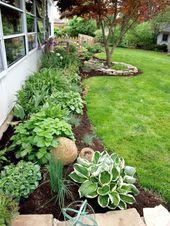 Más de 30 ideas inspiradoras para renovar el patio #fresh #ideeen #inspiring #makeo …   – Garten