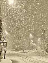 lass es schneien … lass es schneien … lass es schneien … # winter #schnee #weihnachten – tüdelü