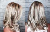 Aschblond, Venezianischblond oder Hellbraun: Welche Haarfarbe für Haare?,  #Asc…