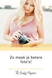 Lassen Sie uns konzentrieren – Marit Hilarius – The Beauty Magazine