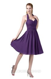 ColsBM Corinne – Dark Purple Bridesmaid Dresses
