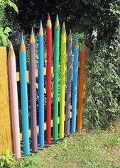 70+ Garden Designs, Garden Accessories, Garden DIY Products  – Gartengestaltung