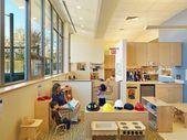 Kinderbetreuungszentrum der Universität von Massachusetts  D.W. ARTHUR ASSOCIA