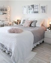 These bedroom ideas will look great and give you the relaxing oasis you need. Continue reading…