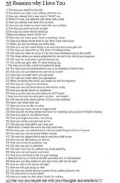 64 Ideas For Birthday Gifts For Girlfriend Romantic I Love You Friends