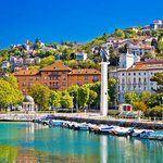 Croatia Travel Rijeka Budget Travel In 2020 Croatia Travel Croatia Travel Beaches Croatia Travel Destinations