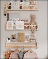 82 brillantes idées de décoration de salle de jeux page 30 | Pointsave.net   – Babyzimmer