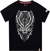 Marvel Black Panther Jungen T-Shirt [tshirts1912181010] – 19,99 USD   – Movies   BLACK PANTHER