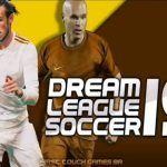 Dream League Soccer 2019 Dls 19 Android Offline Mod Apk Download