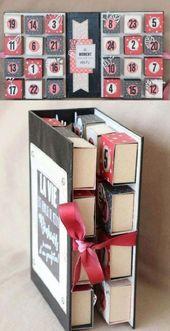 Diy Gifts For Him Crafts Boyfriends 39 Ideas