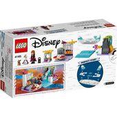 LEGO Disney Princess Frozen 2 Anna's Canoe Expedition 41165 Frozen Adventure E… – Products
