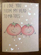 25 DIY Valentine's Day Card Ideas & Tutorials …
