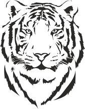 So können Sie sich als Tiger schminken! Eine Anleitung und viele Ideen