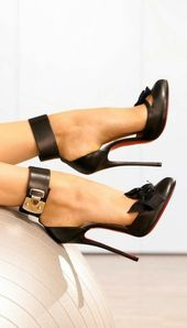 32 High Heel Shoes For Work