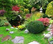 10 nützliche Tipps wie Sie den Garten günstig gestalten können |  Minimalisti…