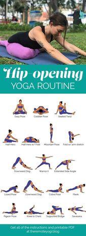 Yoga Fitness For Beginners